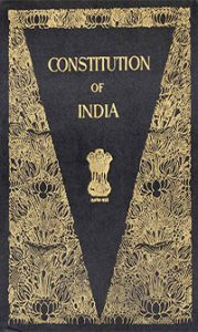 Constitution Of India - Eng